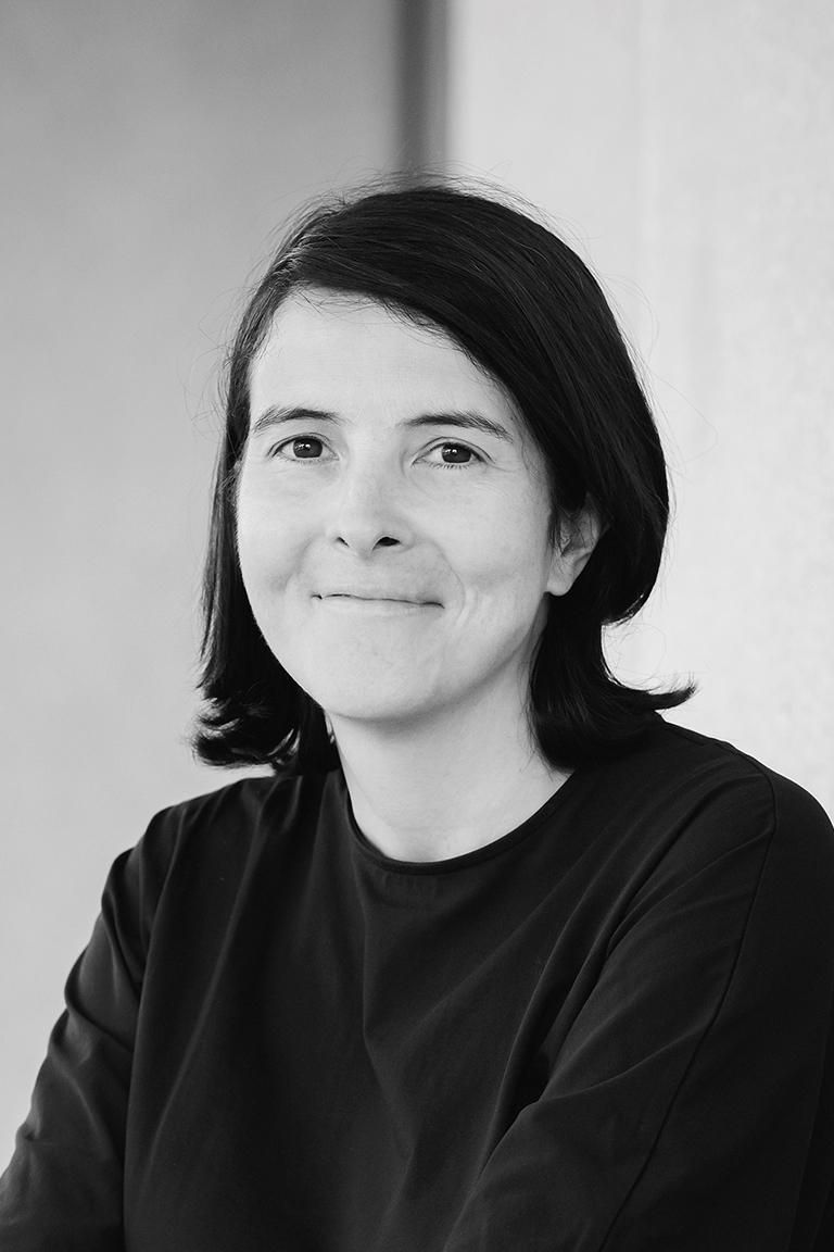 Isabel Concheiro