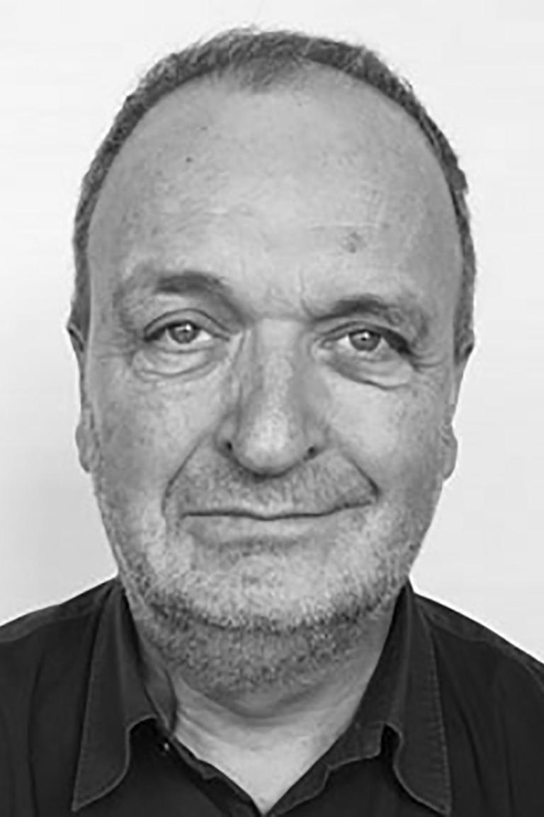 Jean-Blaise Held