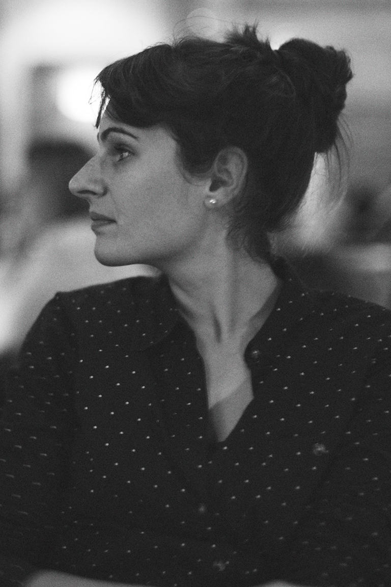 Julie Runser
