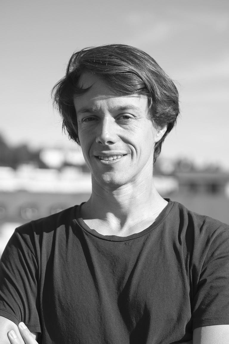 Jean-Michael Taillebois