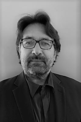 Joachim Huber