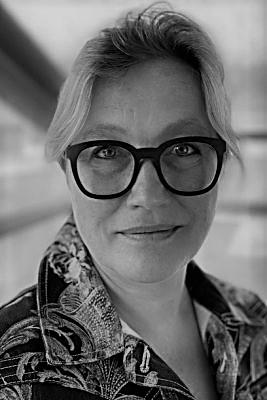 Marion Sauter